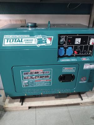 Total DIESEL Generator 10kva | Electrical Equipment for sale in Anambra State, Onitsha