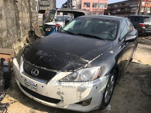 Lexus IS 2006 250 AWD Black | Cars for sale in Delta State, Warri