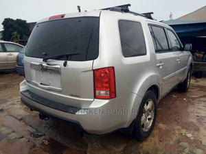 Honda Pilot 2010 Silver | Cars for sale in Delta State, Oshimili South
