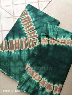 Adire Silk   Clothing for sale in Lagos State, Isolo