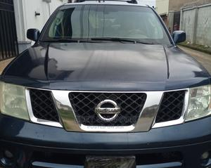 Nissan Pathfinder 2006 LE 4x4 Blue | Cars for sale in Rivers State, Port-Harcourt
