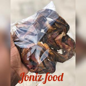 Smoked, Spiced Catfish | Livestock & Poultry for sale in Lagos State, Ajah