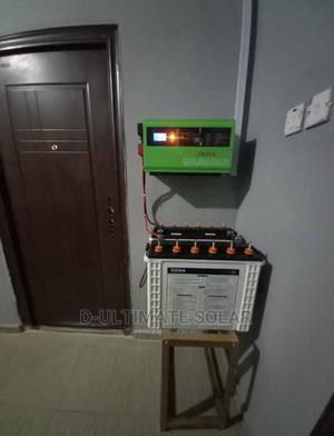 5kva 24v Hybrid Inverter   Solar Energy for sale in Lagos State, Lekki