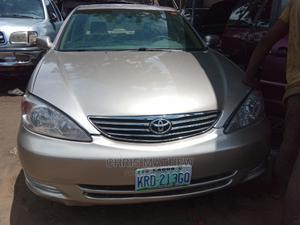 Toyota Camry 2003 Gold | Cars for sale in Lagos State, Amuwo-Odofin
