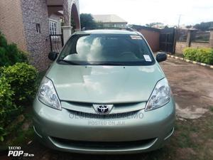 Toyota Sienna 2008 LE Green | Cars for sale in Oyo State, Ibadan