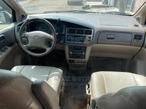 Toyota Sienna 2001 XLE White   Cars for sale in Lagos State, Maryland