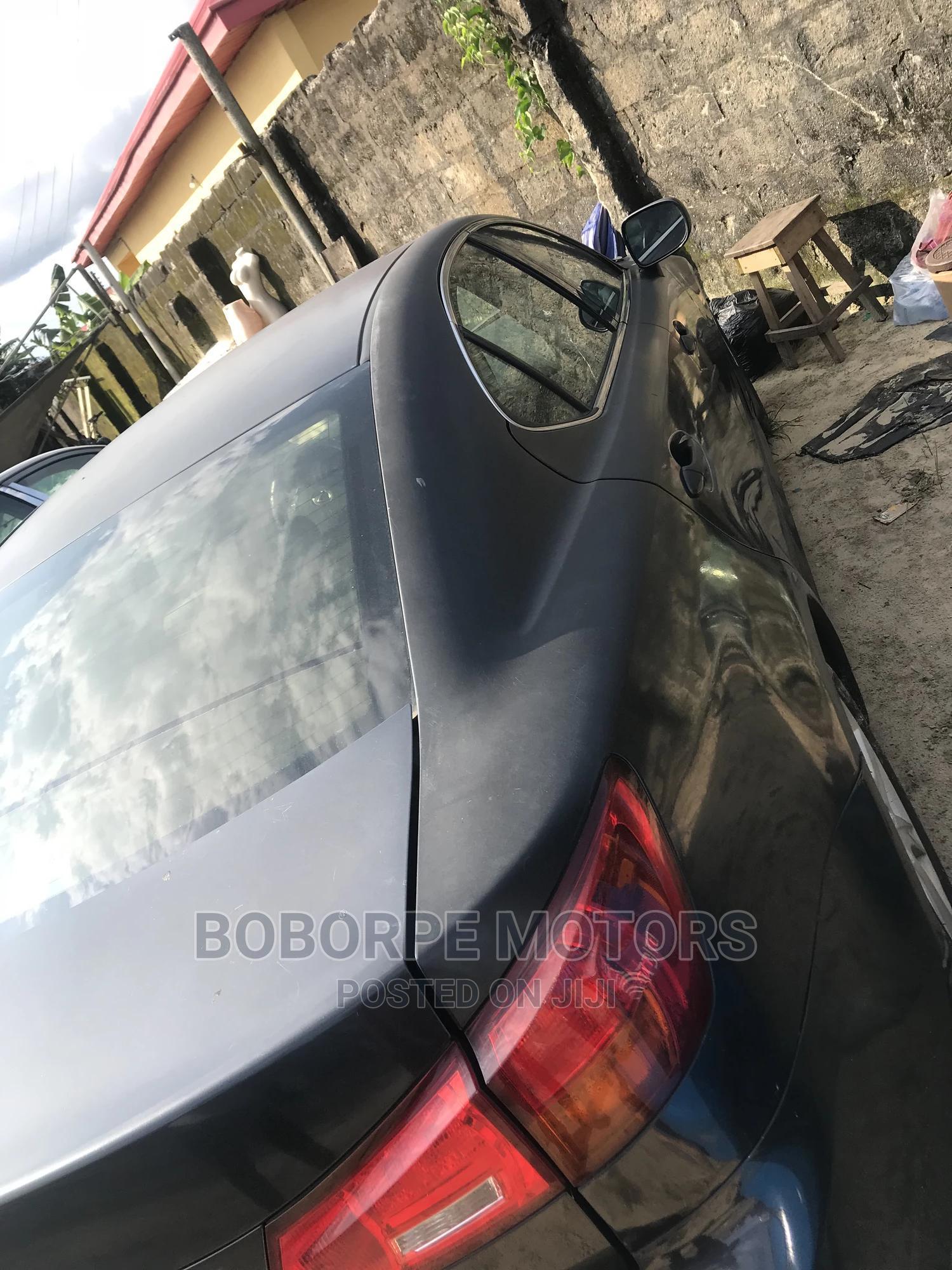 Lexus IS 2006 250 AWD Black | Cars for sale in Warri, Delta State, Nigeria