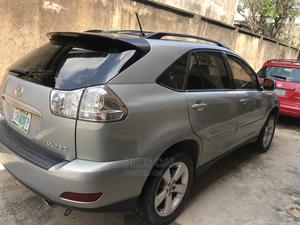 Lexus RX 2006 330 Green | Cars for sale in Lagos State, Gbagada