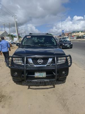 Nissan Pathfinder 2007 SE Black | Cars for sale in Lagos State, Ajah