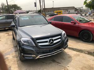 Mercedes-Benz GLK-Class 2015 Gray | Cars for sale in Lagos State, Ojodu