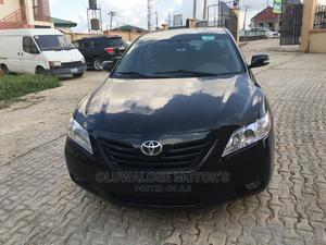 Toyota Camry 2007 Black | Cars for sale in Oyo State, Ibadan