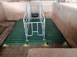 Plastic Floor Slates   Farm Machinery & Equipment for sale in Rivers State, Port-Harcourt