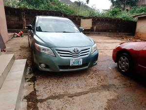 Toyota Camry 2009 Blue | Cars for sale in Anambra State, Awka