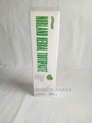 Norland Herbal Toothpaste   Vitamins & Supplements for sale in Anambra State, Orumba
