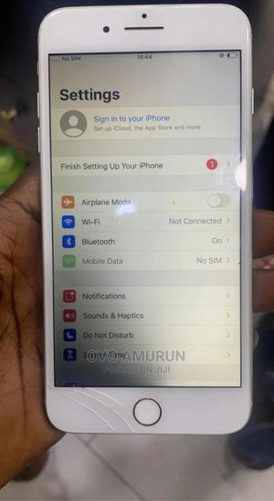 Apple iPhone 7 Plus 32 GB Gray   Mobile Phones for sale in Delta State, Warri