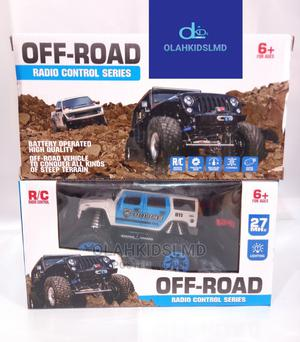 Off Road Jeep RC   Toys for sale in Lagos State, Apapa