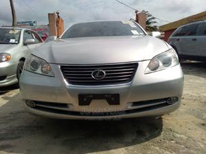 Lexus ES 2008 350 Silver | Cars for sale in Lagos State, Ajah