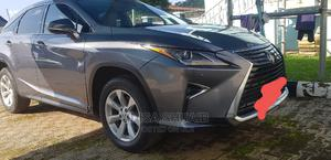 Lexus RX 2017 350 FWD Gray | Cars for sale in Oyo State, Iseyin