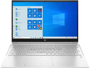 New Laptop HP Pavilion 15t 8GB Intel Core I5 SSD 512GB   Laptops & Computers for sale in Lagos State, Ikeja