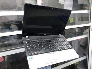 Laptop Acer Aspire E1-571 4GB Intel Core I3 HDD 500GB | Laptops & Computers for sale in Lagos State, Ikeja