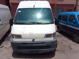 Fiat Ducato 2000 White | Buses & Microbuses for sale in Lagos State, Amuwo-Odofin