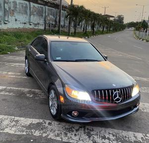 Mercedes-Benz C300 2010 Silver | Cars for sale in Lagos State, Ikeja