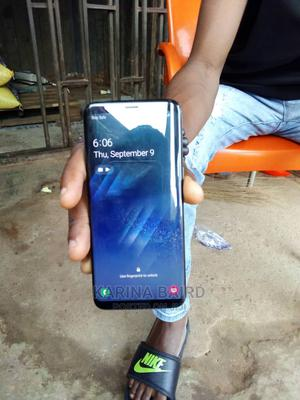 Samsung Galaxy S8 64 GB Black | Mobile Phones for sale in Oyo State, Oluyole