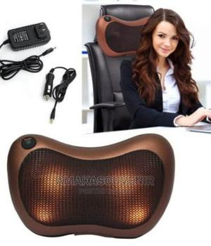 Cushion Car And Home Massage Pillow | Tools & Accessories for sale in Lagos State, Lagos Island (Eko)