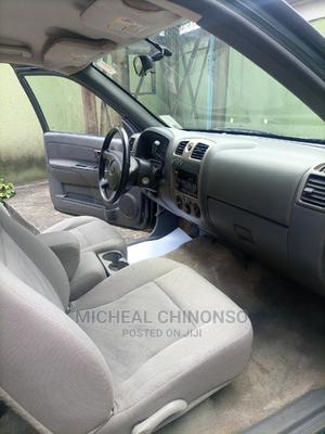 2008 Chevrolet Colorado Truck   Trucks & Trailers for sale in Rivers State, Port-Harcourt