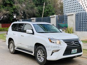 Lexus GX 2015 460 Luxury White   Cars for sale in Abuja (FCT) State, Central Business District