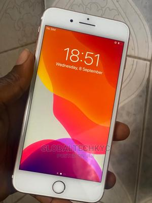 Apple iPhone 7 Plus 32 GB Gold | Mobile Phones for sale in Kwara State, Ilorin South