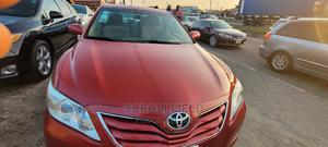 Toyota Camry 2010 Red | Cars for sale in Lagos State, Surulere