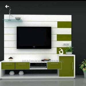 Classic Television Stand   Furniture for sale in Lagos State, Ilupeju