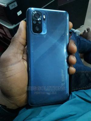 Xiaomi Redmi Note 10 128 GB Gray   Mobile Phones for sale in Enugu State, Enugu