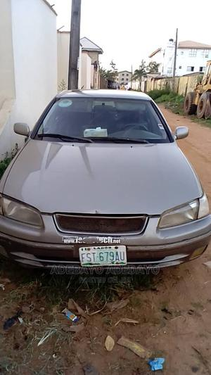 Toyota Camry 2000 Gray | Cars for sale in Lagos State, Ikorodu