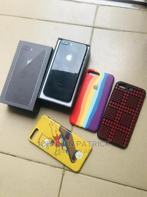 Apple iPhone 8 Plus 64 GB Gray | Mobile Phones for sale in Abuja (FCT) State, Wuse 2