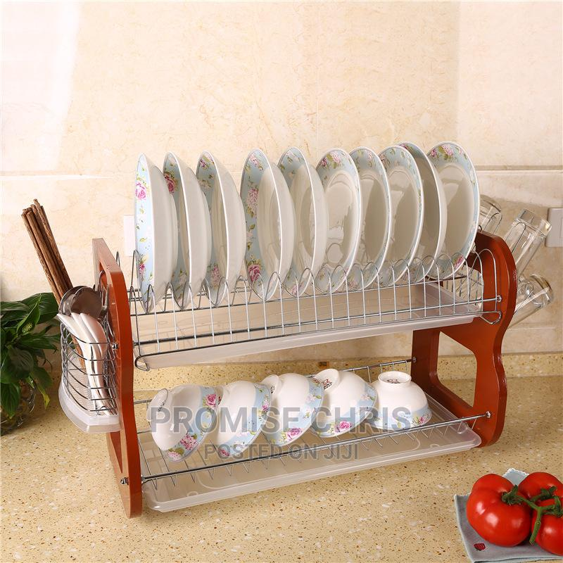 Archive: Plate Rack