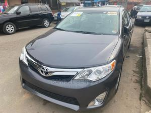 Toyota Camry 2015 Gray | Cars for sale in Lagos State, Mushin