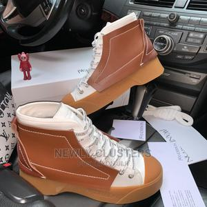 Jwanderson High Top Sneakers   Shoes for sale in Lagos State, Lagos Island (Eko)