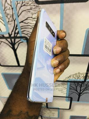Samsung Galaxy S10 Plus 128 GB Blue | Mobile Phones for sale in Lagos State, Ikeja