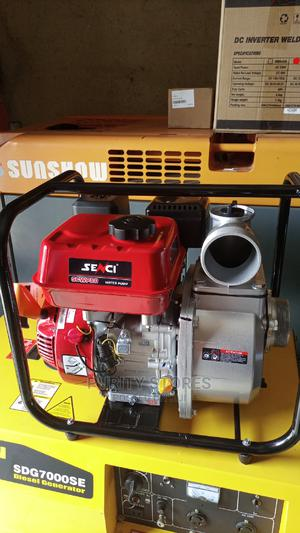Quality Senci Water Pump Scw80x | Plumbing & Water Supply for sale in Lagos State, Ojo
