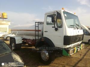 Mercedes Benz 1217 Water Tanker | Trucks & Trailers for sale in Kaduna State, Zaria