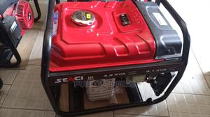 Quality Senci Generator With Remote Control Sc7000r | Electrical Equipment for sale in Lagos State, Ojo