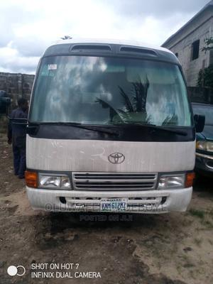 Toyota Coaster | Buses & Microbuses for sale in Rivers State, Port-Harcourt