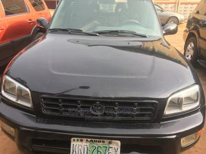 Toyota RAV4 2000 Automatic Black | Cars for sale in Anambra State, Onitsha