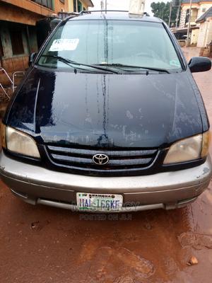 Toyota Sienna 2008 Blue | Cars for sale in Enugu State, Enugu