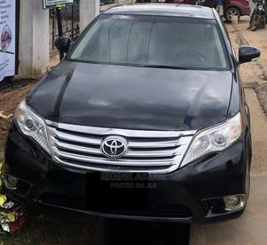 Toyota Avalon 2010 Limited Black | Cars for sale in Anambra State, Awka