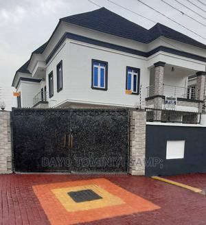 5bdrm Duplex in Greenfield, Isheri North for Sale | Houses & Apartments For Sale for sale in Ojodu, Isheri North