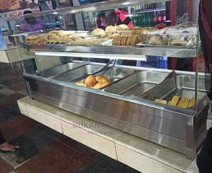 Food and Snacks Warmer   Restaurant & Catering Equipment for sale in Lagos State, Ojo