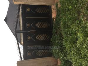 Iron Gate , Iron Door, Burglary Proof , Stainless Handrail . | Other Repair & Construction Items for sale in Oyo State, Ibadan